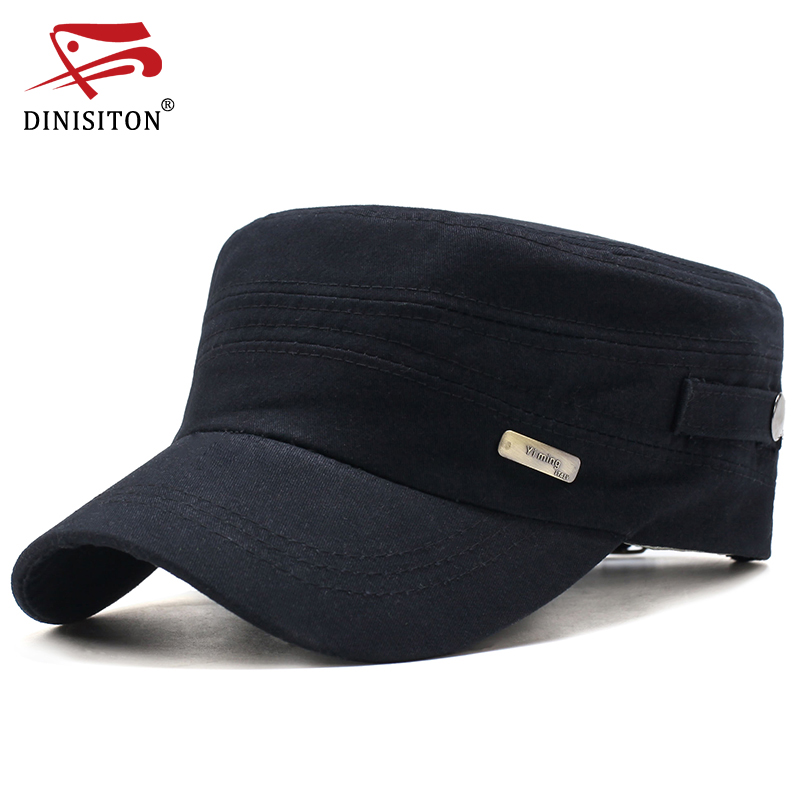 DINISITON New Man Baseball Hats New Brand Caps Casual Fitted hat Snapback Hat hip hop baseball cap Gorras Hombre cappello 32 aorice winter genuine sheepskin leather hat brand new men s warm earmuffs hat man baseball caps leisure fashion brand hats hl030