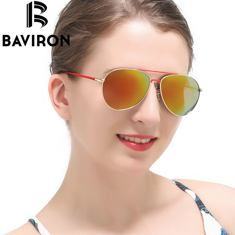 BAVIRON Teardrop Aviators Sunglasses Men Classic Polarized Vintage Glasses Women Cable Legs UV400 Outfits Driving Glasses