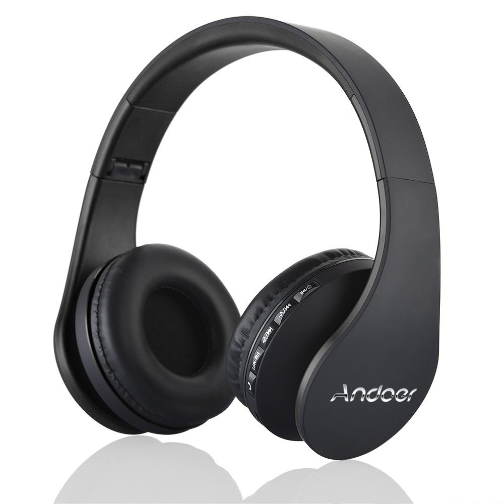 HTB1.BjrIXXXXXbMXVXXq6xXFXXXM - Digital 4 in 1 Andoer LH-811 Stereo Wireless Bluetooth