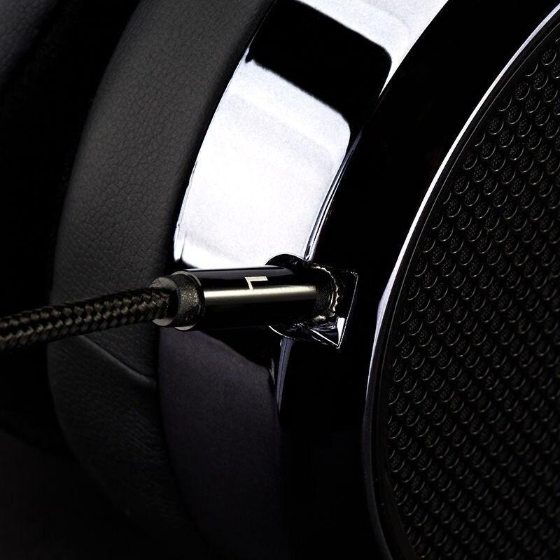 Besplatno DHL 100% Izvorni Hifiman NEW Head-Direct HIFIMAN HE-400i - Prijenosni audio i video - Foto 3