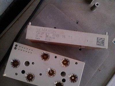 Free Shipping NEW SKIIP83ANB15T5 SKIIP 83ANB15T5 module цена и фото