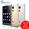 "Letv leeco le max 2x829 smartphone qualcomm snapdragon 820 quad core 4g + 64g pantalla 21mp 2 k 2560*1440 5.7 ""pulgadas 4G Teléfono Móvil"