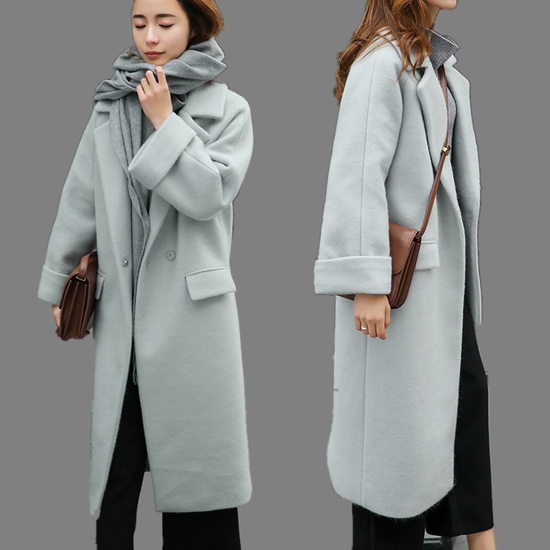 Online Get Cheap Warm Wool Coats -Aliexpress.com | Alibaba Group