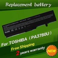 JIGU PA3780U PA3780U-1BRS PABAS116 PABAS215 ноутбука Батарея для Toshiba T131 T130 T110 T110D T115 T130 T130D T135