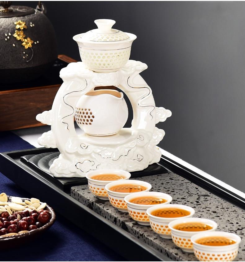 Service à Thé Porcelaine ancienne de Chine | OkO-OkO™