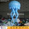Бесплатная доставка Партии Событий Украшения шар светло-до игрушки надувные медузы
