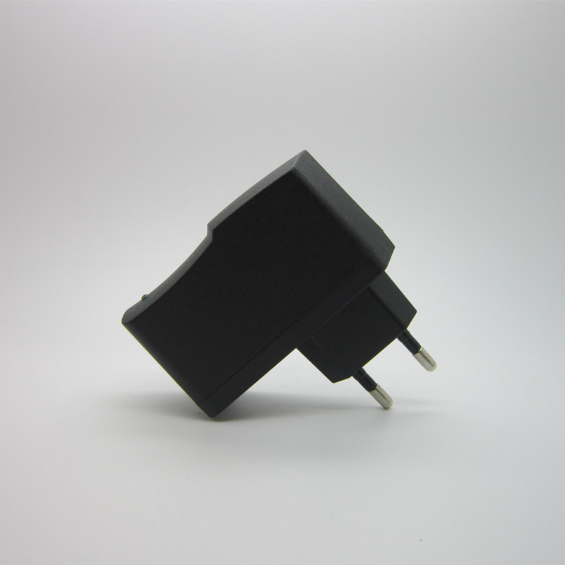 1pc EU Plug 5V 2A,5V2A IC Power Adapter AC Charger for Android Tablet Universal,100-240V USB Interface