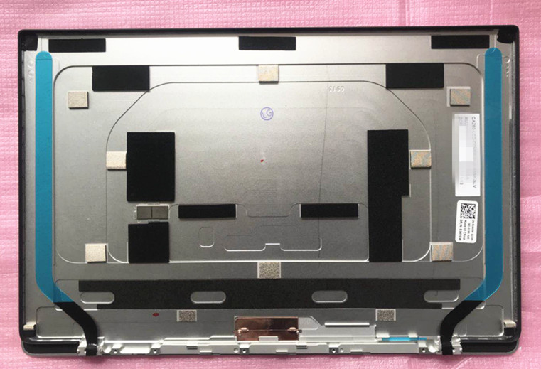 NEW original for DELL XPS 13 9370 top cover bottom case