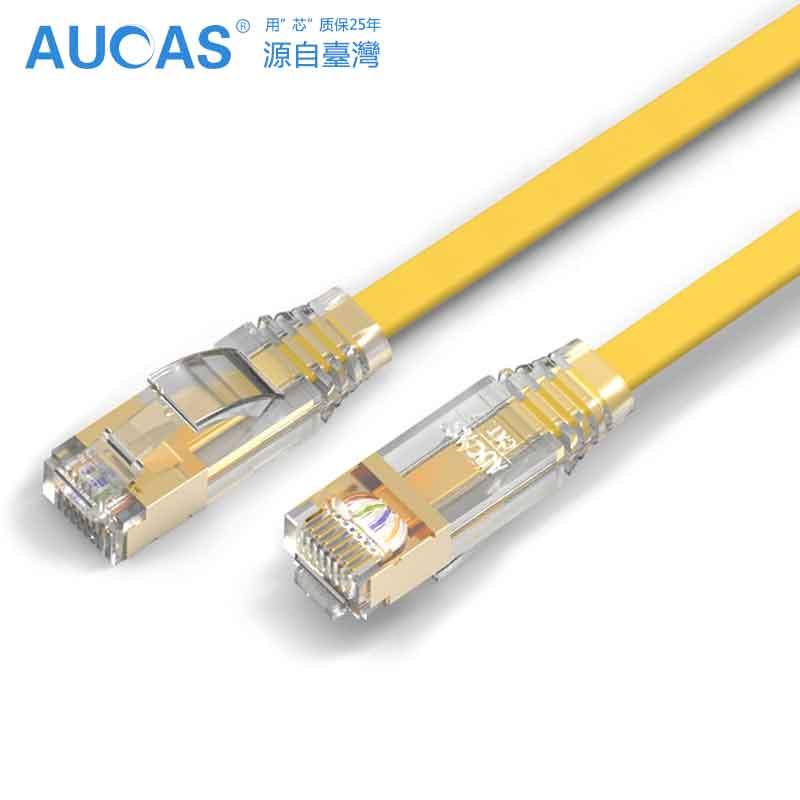 Aliexpress Com Buy Aucas 5m 10m 15m 10gigabit Network