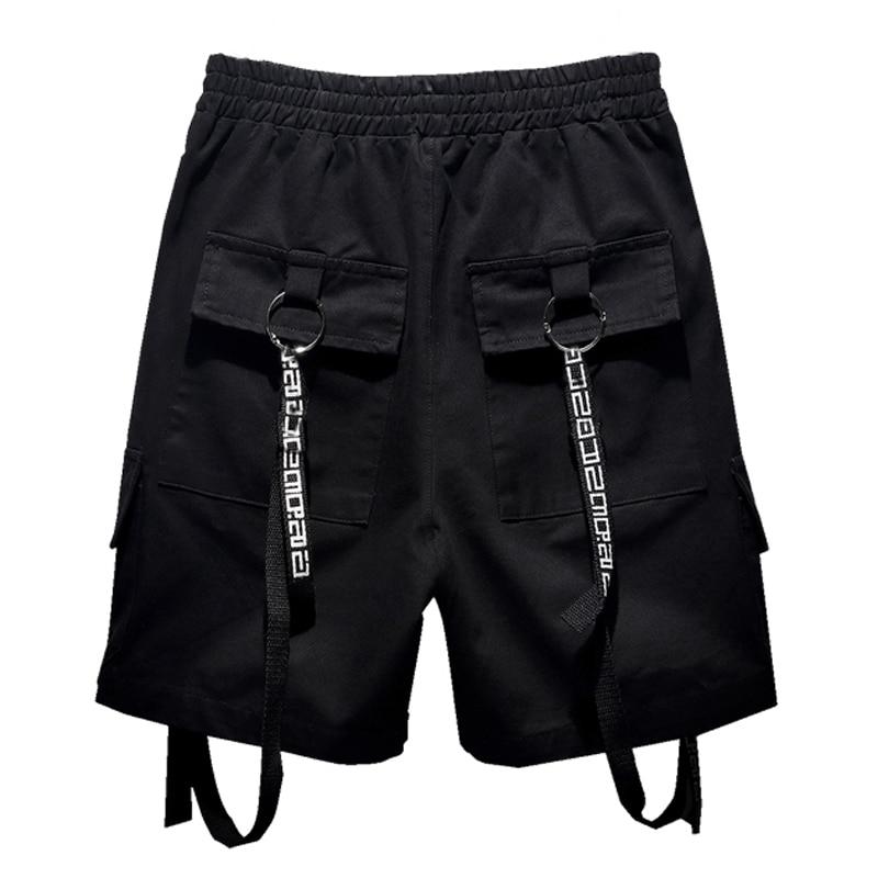 Free shipping plus size oversized male cotton casual shorts hiphop loose short trousers hip hop men shorts 6xl 7xl 8xl hiphop