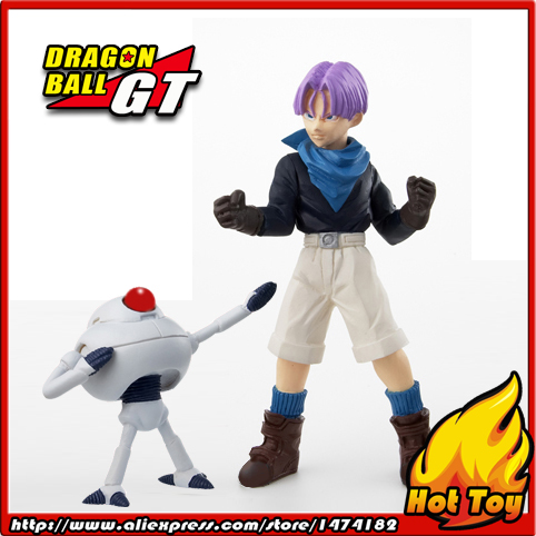 100% Original BANDAI Gashapon PVC Toy Figure HG GT Part 1 - Gill & Trunks from Japan Anime Dragon Ball GT atamjit singh pal paramjit kaur khinda and amarjit singh gill local drug delivery from concept to clinical applications