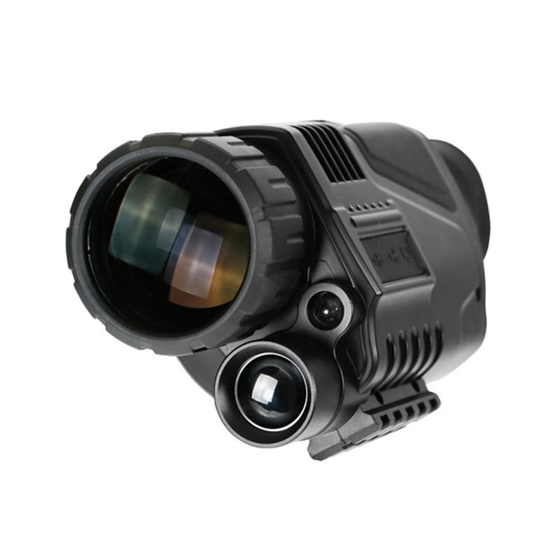 Dispositivo di Visione Notturna a raggi infrarossi Monoculare Telescope Caccia Militare Scope Digitale Potente Vista Nightvision Monoculare Hunter