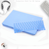 Ultra Thin Full Cover Hard Printed Matte Frosted Laptop Cover For Funda Xiaomi Air 13 12
