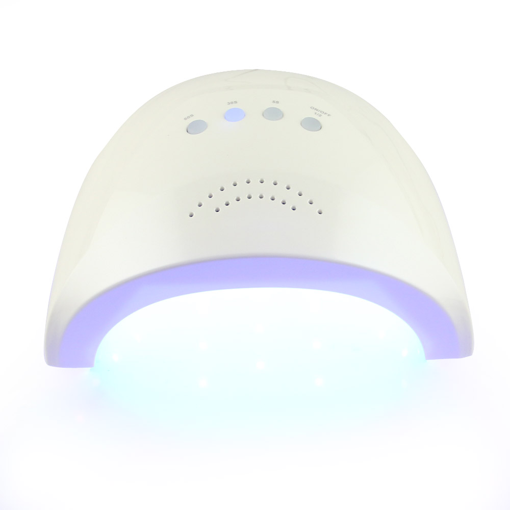 48W Sunone UV/LED Lamp Nail Dryer Phototherapy Manicure