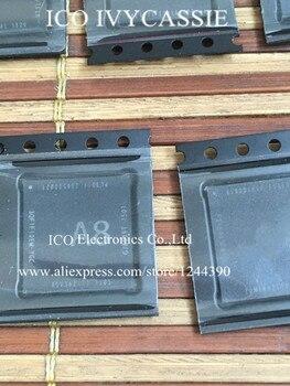 A8 CPU + pamięci RAM dla iPhone 6 6 Plus A8 CPU RAM eMMC IC Chip 2 w 1 pełny zestaw zestaw wzornik BGA Reballing A8 CPU RAM cyny roślin netto