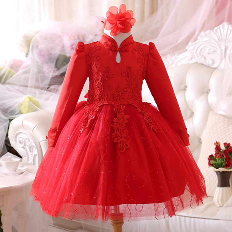 Infant Princess Dress for Girl New year Christmas party Costume kids Girls Clothes DressesTeenage children's clothing 3 6 8 10 T new cinderella princess girl dress kids christmas dresses costume for girls party crown necklace fantasia dress kids clothes