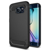 Aliantech Robuuste Armor Case voor Samsung Galaxy S6/S6 Rand-Slim & Soft TPU VS Militaire Grade Drop-Getest Telefoon Case