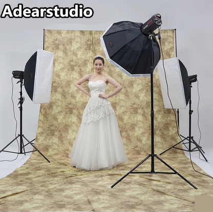 Jinbei 400W600W Photo Studio Monolight Strobe Flash Light Softbox Lighting Kit for Video Shooting and Portrait Photography NO00D jinbei 200 w photo studio led continuous light kit photographic equipment flash lamp photography lighting photographic set cd50