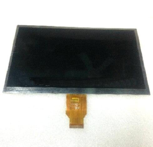 ФОТО 10.1inch TFT LCD Display SCREEN Panel Digital Replacement 1024*600 HW101F-0A-0E-10 HW101F-0A-0E-20 HW101F Free Shipping
