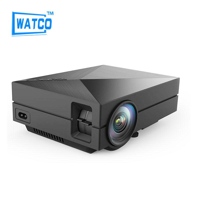 2016 Newest Original GM60 Mini Pico portable 3D Projector HDMI Home Theater beamer multimedia proyector Full HD 1080P video 2015 newest original mini pico portable full hd 3d projector hdmi home theater beamer multimedia proyector full hd 1080p video