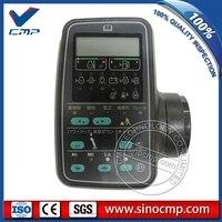 7834-77-7001 Graafmachine Monitor Komatsu PC100-6 PC120-6 PC130-6 PC200-6 PC210-6 PC210LC-6  1 jaar garantie