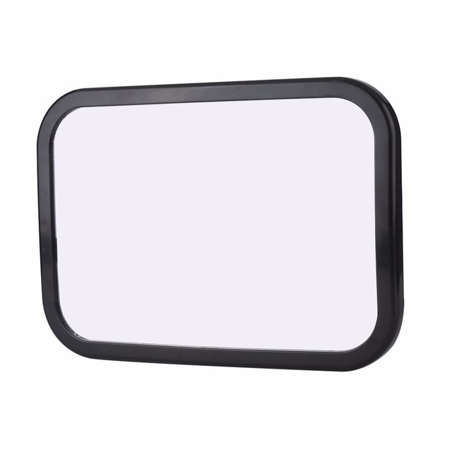 Oversea Car Seat Baby Mirror, Adjustable, Shatter-Proof, Rear Facing Infant Seat Mirror