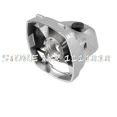 Spare Part Gray Aluminum Angle Grinder Head Shell Cover for Hitachi 100 стул sheffilton sht s40 бежевый хром лак