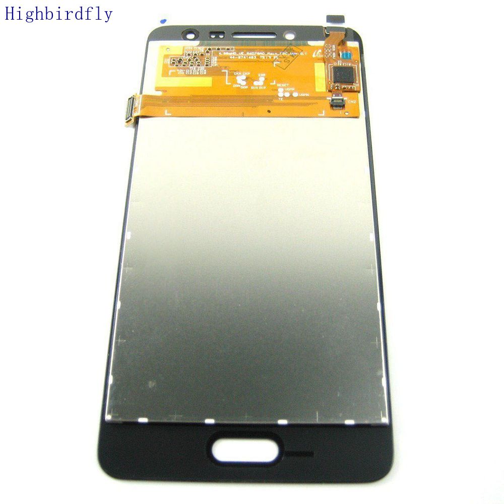 Highbirdfly For Samsung Galaxy J2 Prime G532 G532F G532K G532L Lcd Screen Display WIth Touch Glass Digitizer Assembly