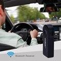 Receptor de Áudio sem fio Bluetooth Handsfree Suporte transmissor Bluetooth A2DP receptor de Música speaker stereo Para O telefone MP3