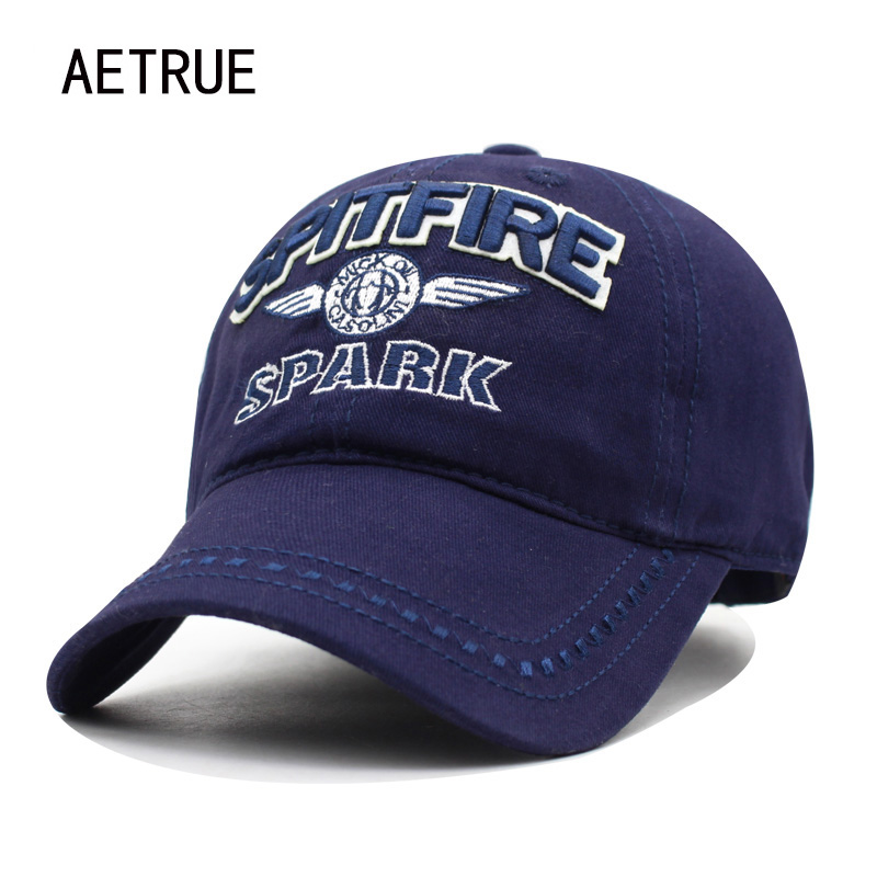 AETRUE Brand Men Snapback Caps Women Baseball Cap Bone Hats For Men Casquette Hip hop Gorras Casual Adjustable Baseball Caps