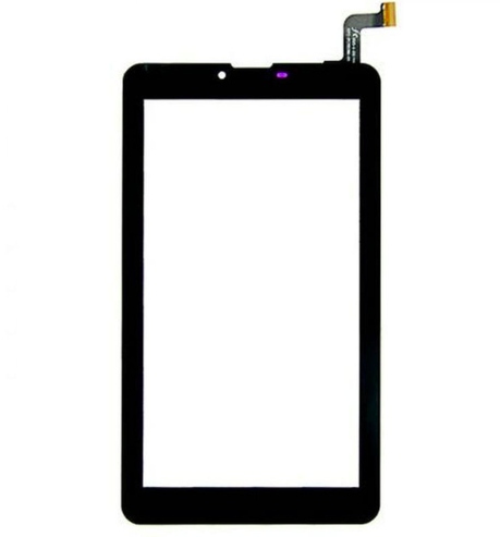 Witblue New Touch screen Digitizer For 7 IRBIS TZ71 4G LTE Tablet Touch panel Glass Sensor Replacement Free Shipping witblue new for 7 inch tablet kingvina 018 touch screen panel digitizer glass sensor replacement free shipping