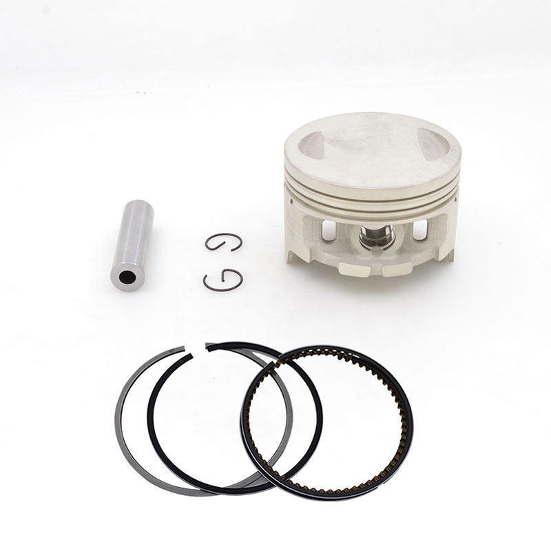 Motorcycle 65.5 mm Piston 13 mm Pin Ring Gasket Set For TYAN TY223 TY 223 223cc 250cc Bosuer CQR Dirt Bike Off-road
