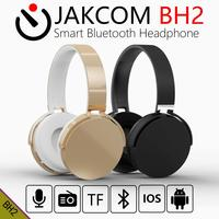 JAKCOM BH2 Smart Bluetooth Headset hot sale in Earphone Accessories as wired headphones earphone pouch shanling m3s