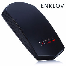 ENKLOV The new Electronic Dog Speed Radar Detector Moves Through The Vehicle Detectors Vehicle Detection