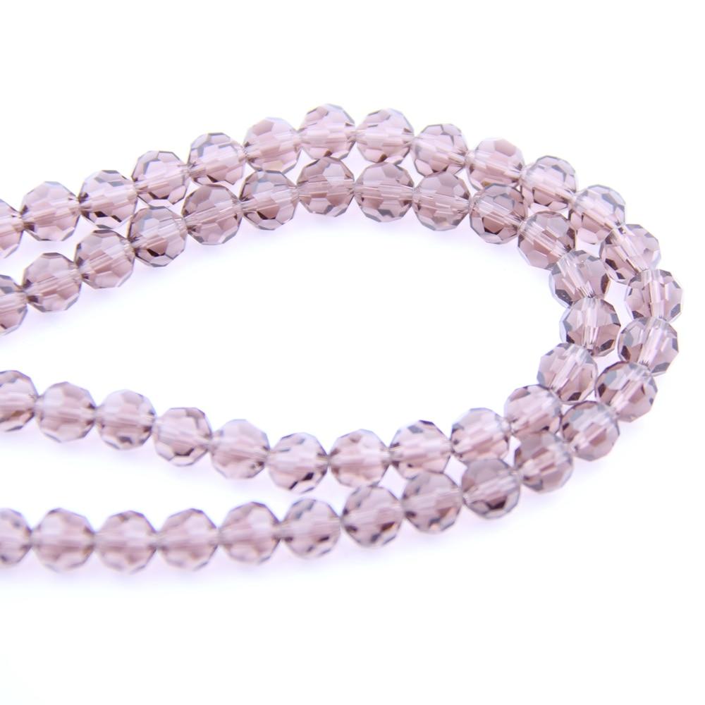 Aliexpress.com : Buy 720 1440pcs Lavender 8 10mm Crystal Balls 32 ...