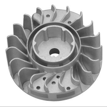 MS251 IGNITION FLYWHEEL FITS STIHL MS231 MS-251 CHAINSAWS FAN IMPELLER CHAINSAW FLY WHEEL REPL. 1143-400-1203