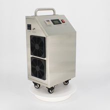 Pinuslongaeva CE EMC LVD FCC Factory outlet BO-10AYT 5 10 20 30g/h portable ozone generator air water disinfection machine