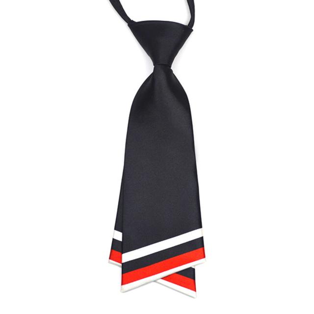 Women's Hotel Stuff Neckties