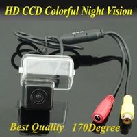 무료 배송! 고품질 CCD 방수 특수 자동차 사이드 카메라 마쓰다 CX7 뜨거운 판매