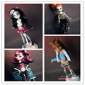 20 pcs/lot Monster Fashion Clothes,High Quality Original Clothing, Dresses, Accessories For Monster High Doll Party