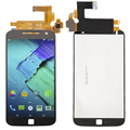 "5.5"" lcd For Motorola Moto G4 Plus LCD Display with Touch Screen Digitizer Assembly Replacement , Free Shipping"