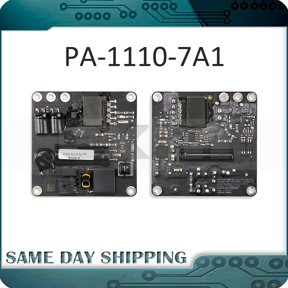 New Power Supply Board Unit PSU PA-1110-7A1 For Apple TV4 TV 4th 4 Generation A1625 EMC 2907 MGY52 2015 Year