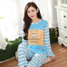 Smile Plus Size XXL Love Heart Multi Color Cotton Summer Sleep Lounge Clothing Women Female Pijamas Sleepwear Home Clothes