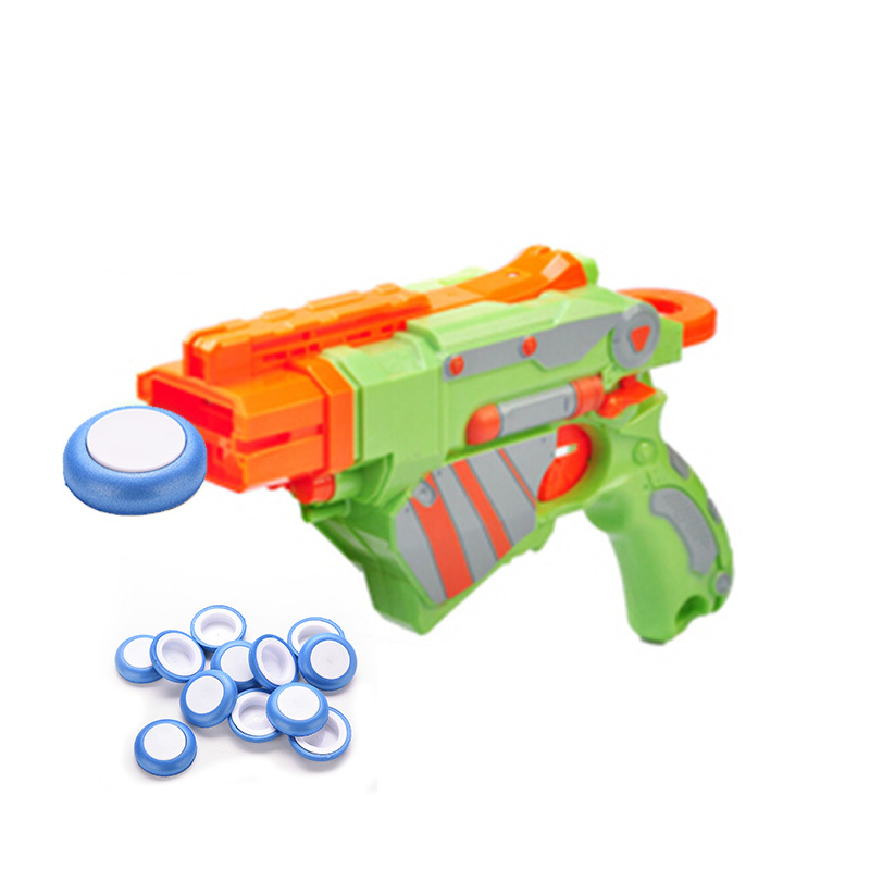 12 Pcs Blue White Discs Gun Vortex Praxis Flying Toy Bullet for Outdoor  Game-in Toy Guns from Toys & Hobbies on Aliexpress.com | Alibaba Group