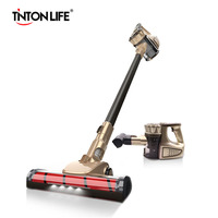 TINTON LIFE VC812 Portable 2 In 1 Handheld Wireless Vacuum Cleaner Cyclone Filter 8900 Pa Strong Suction Dust Collector Aspirato