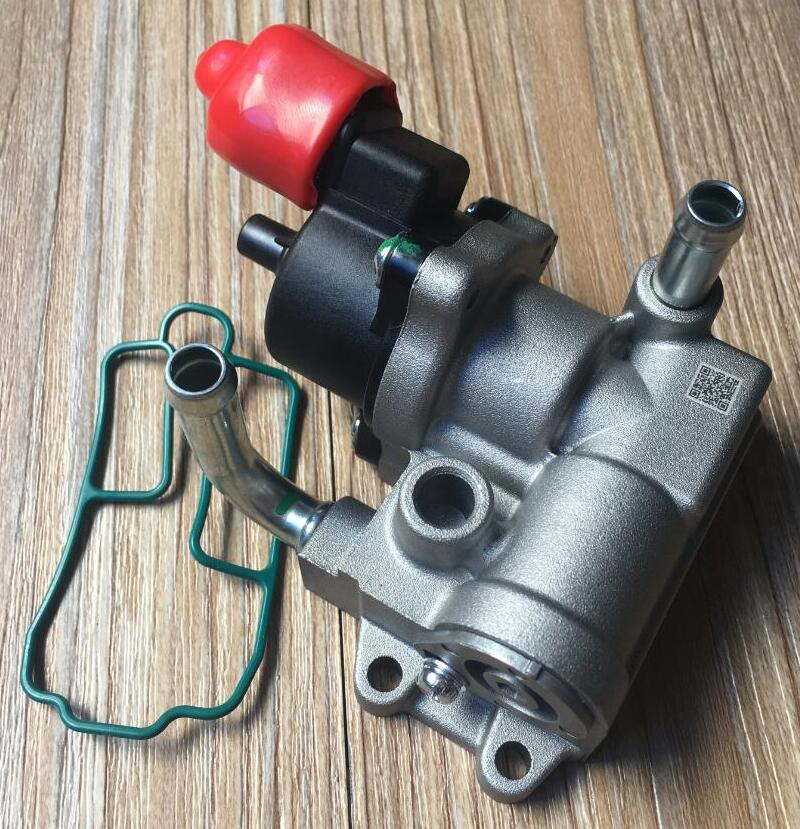 1pc Taiwan imported idle speed motor MD613992 1450A116 idle air control valves suitable for mitsubishi lancer 1.6L 4G18 gls 2008 цена