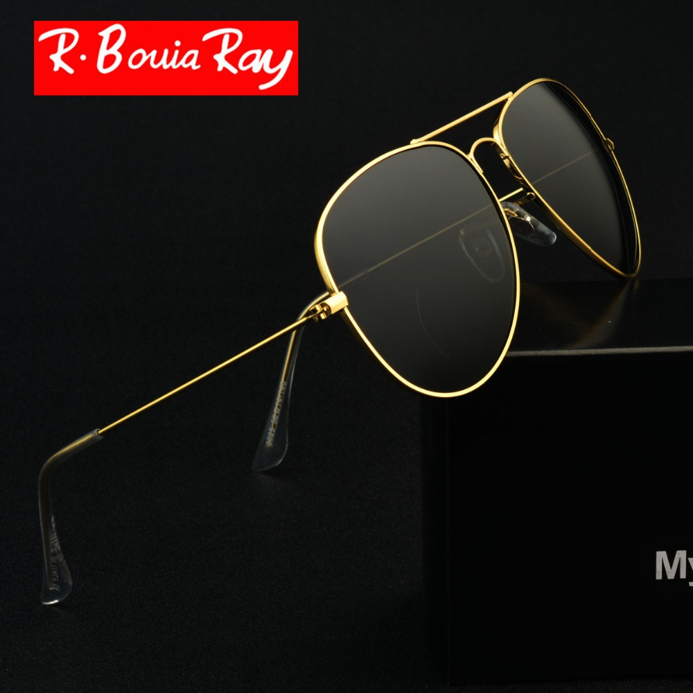 e6664decc0 Buy mens polarized aviator sunglasses high quality and get free shipping on  AliExpress.com