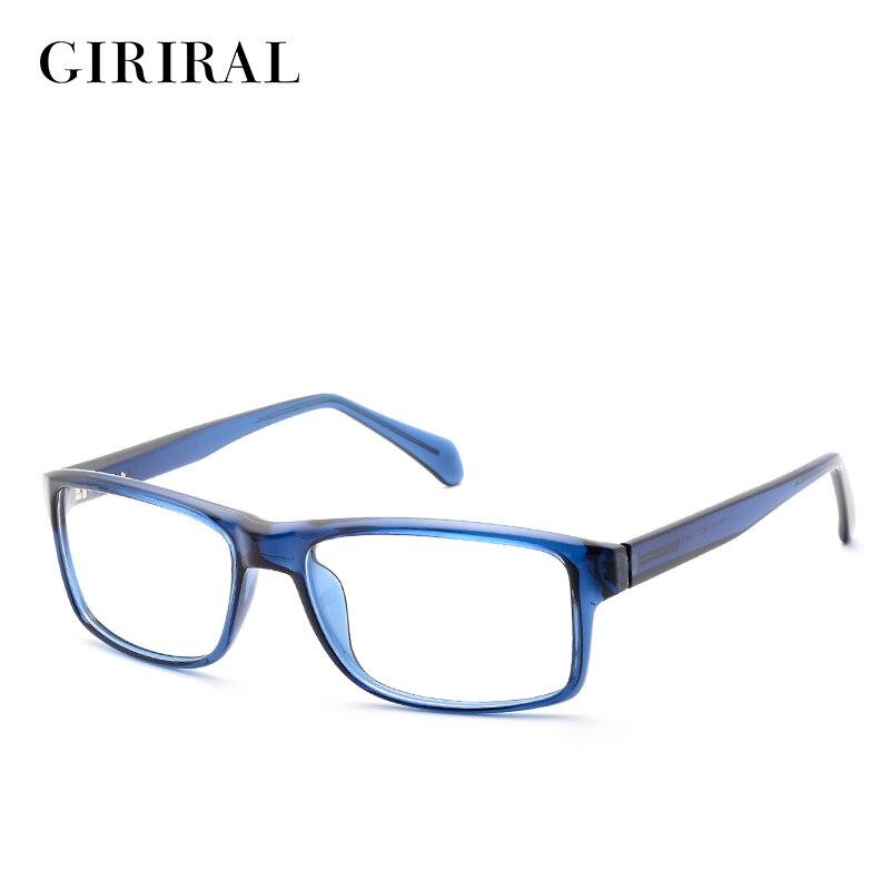 TR90 άνδρες Γυαλιά πλαίσιο ρετρό - Αξεσουάρ ένδυσης