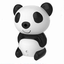 Panda Wi-Fi Безопасности CCTV IP Камера Ночного Видения Радионяня Веб-Камера Беспроводная Скрыть камеры