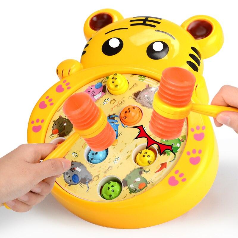 Compra Tiger Toy Hammer Online Al Por Mayor De China Mayoristas De